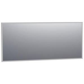 Saniclass Silhouette Miroir 160x70cm aluminium 3537