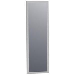 Saniclass Silhouette Miroir 25x80cm aluminium 3530