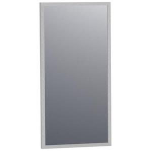 Saniclass Silhouette Miroir 40x80cm aluminium 3531