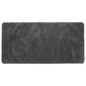 Sealskin Angora Tapis de bain 140x70cm polyester Gris 293990414