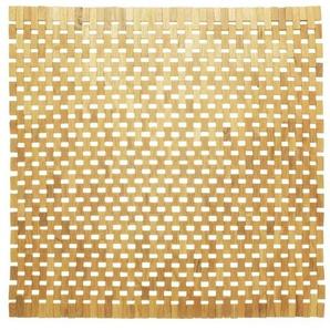 Sealskin Woodblock Tapis de bain 60x60cm Teck marron 293326674