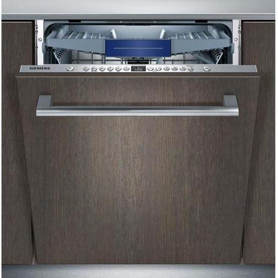 Lave-vaisselle encastrable SIEMENS SN636X01KE - 13 couverts - Moteur induction - Largeur 60 cm - Classe A++ - 46 dB