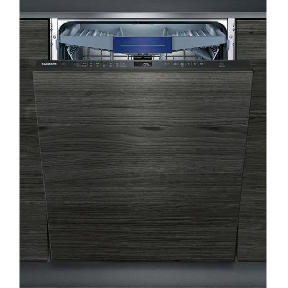 Lave-vaisselle tout intégrable SIEMENS SX658D02ME - 14 couverts - Largeur 60 cm - Classe A++ - 42 dB