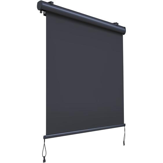 Store vertical enrouleur extérieur Paravent Pare-Soleil Brise-Vue 1.4X2.5m - SAV