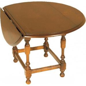 Table basse à Volets