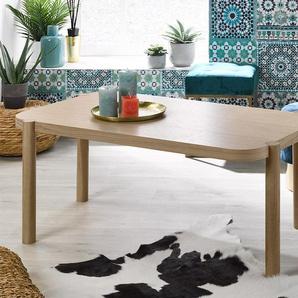 Table basse Eden Chêne naturel