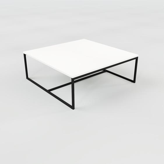 Table basse - NULL, 81, design scandinave, petite table pour salon élégante - 81 x 31 x 81 cm, personnalisable