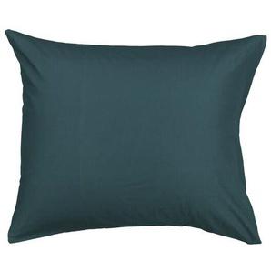 Taies D'oreiller - Coton Doux Vert Foncé (vert foncé)