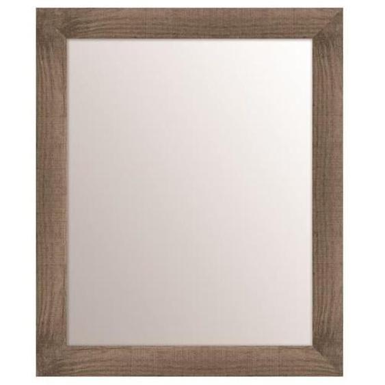 ARTESANIA TEXA Miroir rectangulaire 40x50 cm Pin