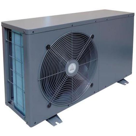 UBBINK Pompe à chaleur Heatermax Inverter 20 - 4,90 kW