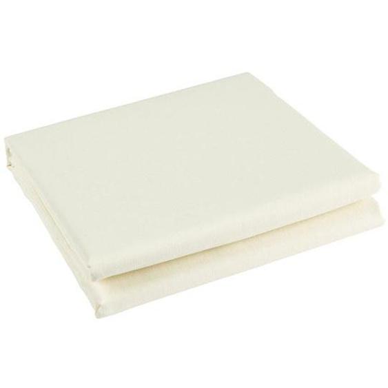UNILINE Nappe blanc cassé Larg. 138 x Long. 250 cm