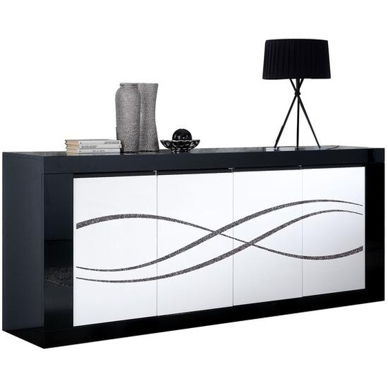 VICTORIA Luxury - Buffet 4 Portes