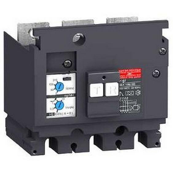 Schneider LV431535 - VIGI MH 3P 200-440V CA 0,03-10A Différentiel pour Disjoncteur NSX250