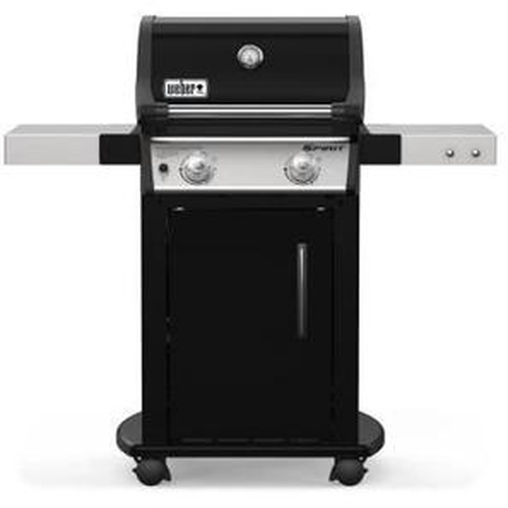 WEBER Barbecue à gaz Spirit Premium E-215 GBS - Noir
