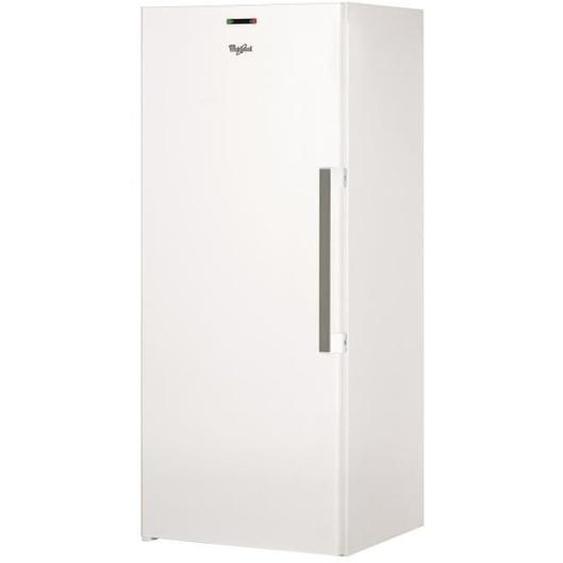 WHIRLPOOL UW4F2YWBF2 - Congélateur armoire - 175 L - Froid ventilé No frost - A++ - L 59,5 x H 142 cm - Pose libre - Blanc
