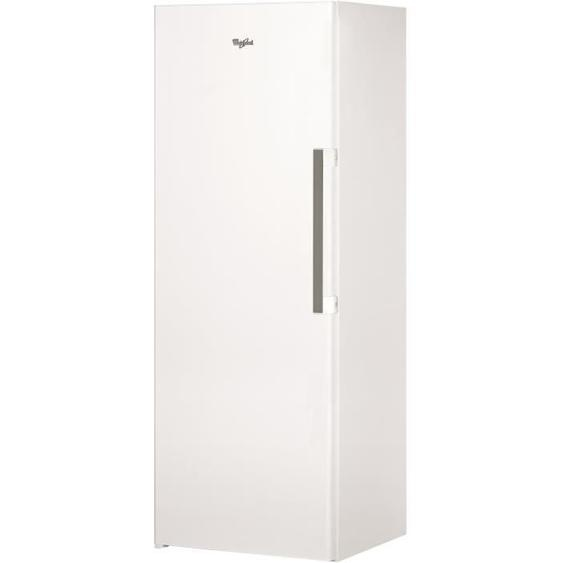 WHIRLPOOL UW6F1CWB-Congélateur armoire-222 L-Froid No Frost-A+-L 59,5 x H 167 cm-Blanc