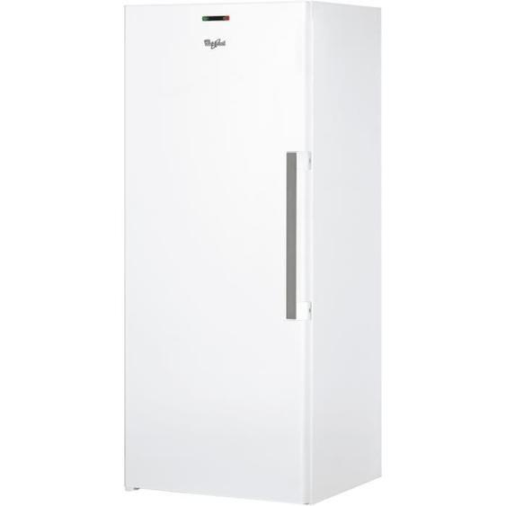 WHIRLPOOL ZU4F2YWBF - Congélateur armoire - 175 L - Froid ventilé No frost - A++ - L 59,5 x H 142 cm - Pose libre - Blanc
